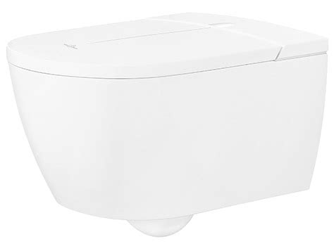 bidet translation shower toilets from villeroy boch