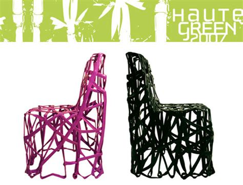 Creative Chairs From Odd Materials : Creative Chairs From Odd Materials