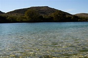 Disappearing Rio Grande: The Devils Problem — Devils River ...