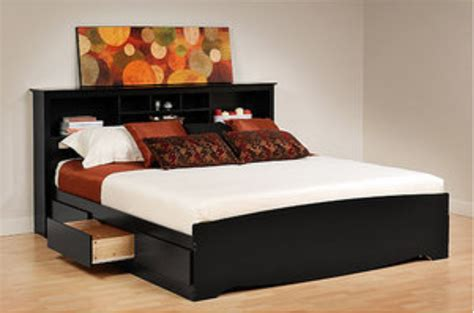 cheap size mattress top 10 beautiful black king size beds furniture