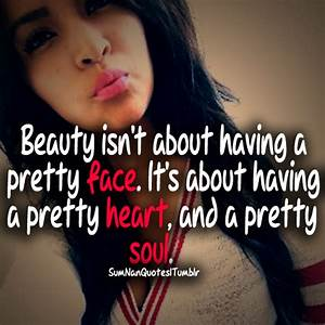 Pretty Girl Swag Quotes. QuotesGram