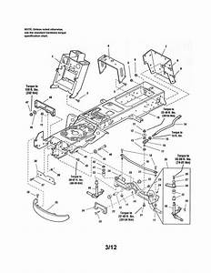 Looking For Craftsman Model 107250060 Front