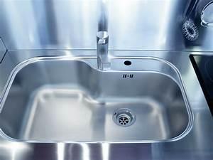 Kühlschrank Richtig Reinigen : edelstahloberfl chen richtig reinigen so funktioniert es diy and crafts pinterest ~ Yasmunasinghe.com Haus und Dekorationen