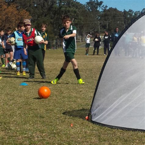 MiniRoos Fever Hits Maitland   Northern NSW Football
