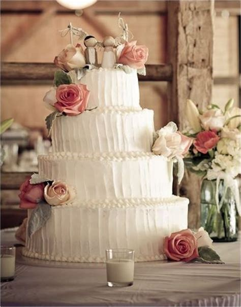 shabby chic themed wedding cake shabby chic wedding cake birds juxtapost