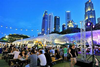 Singapore Festival Events October Cocktail Pushed Update