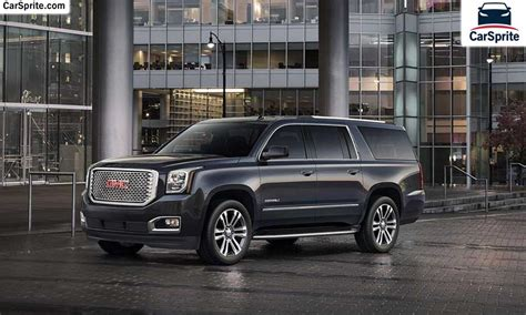 Gmc 2017 Price by Gmc Yukon Xl Denali 2017 Prices And Specifications In