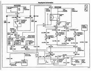 04 Pacifica Wiring Diagram Schematic