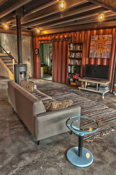 shipping container home interior shipping container house in colorado
