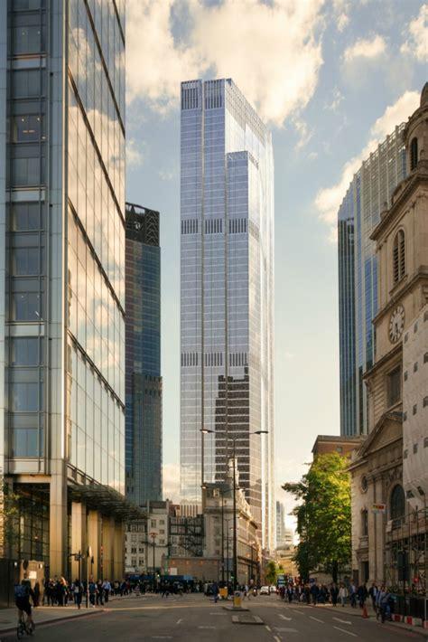 Introducing 22 Bishopsgate: London's Newest Skyscraper