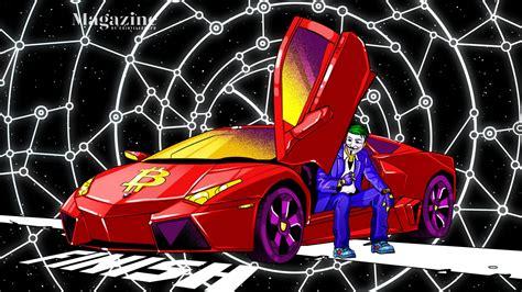 We tracked down the original Bitcoin Lambo guy - TrenderCoin
