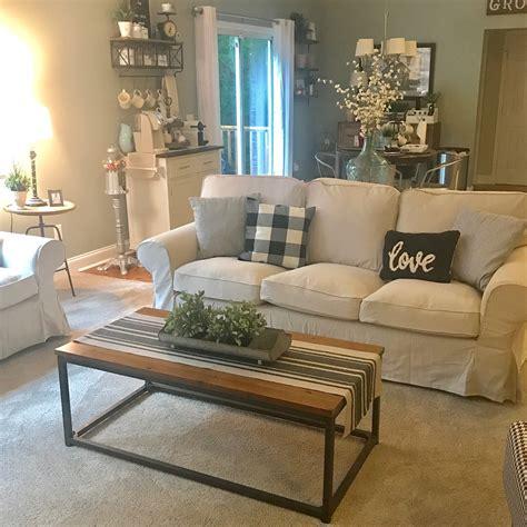 Ikea Ektorp Sofa Review • Robyn's Southern Nest