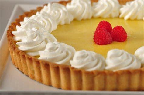 lemon curd tart recipe video joyofbakingcom video