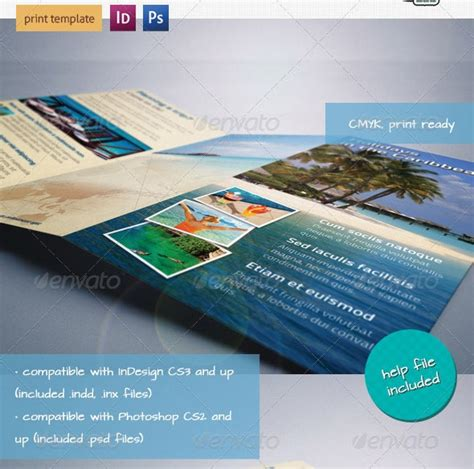 Great Brochure Templates by 37 Best Images About Travel Brochures On
