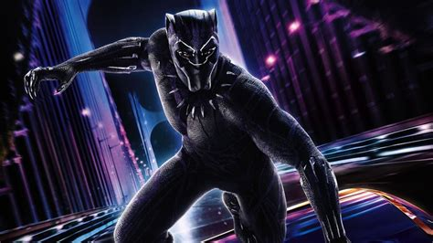 film black panther en  vf