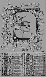 2p8198 Radiator Group - Engine