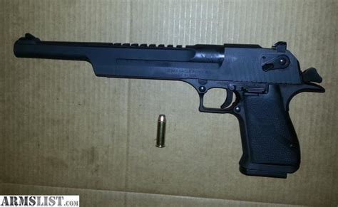armslist for sale 10 inch barrel desert eagle 44 magnum