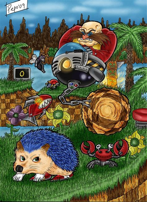 Sonic The Hedgehog Real By Pepowned On Deviantart