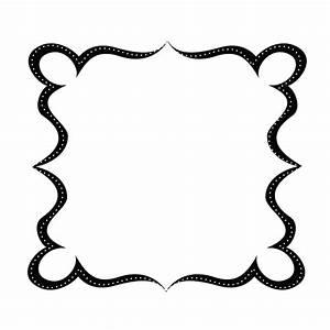 Frame Vector Png - ClipArt Best