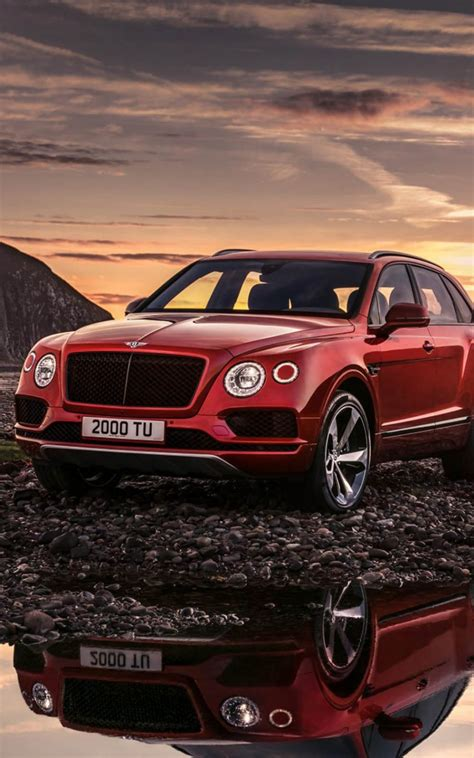 Gambar Mobil Bentley Bentayga by Bentley Bentayga V8 2019 Free 4k Ultra Hd