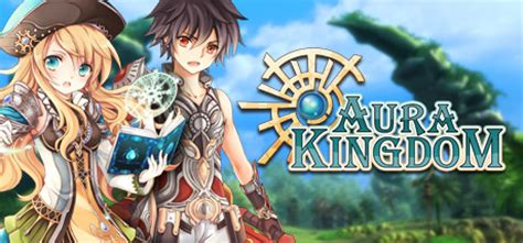Aura Kingdom Is A Free To Play Anime Mmorpg Featuring Strong Pve Elements Uniquely Detailed World And An Engaging Well Crafted Story Aura Kingdom On Steam