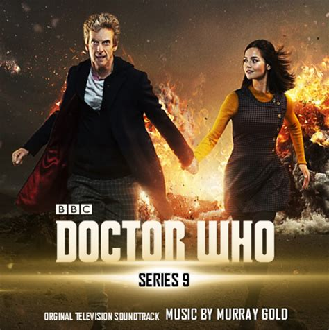 Doctor Who Series 9 Soundtrack By Whoviancriminal On