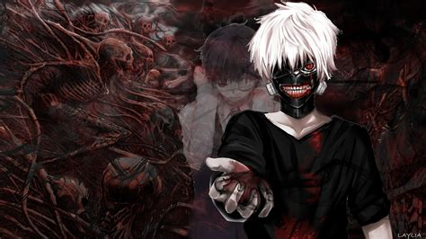 Horror Anime Wallpaper - tokyo ghoul wallpaper hd 183 free cool backgrounds