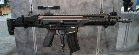 mm hk variant confirmed  hk  ausa   firearm blogthe firearm blog