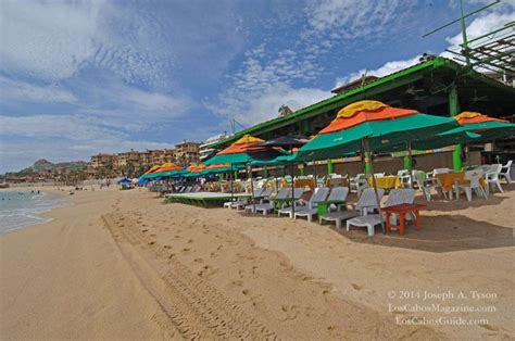 Mango Deck Cabo by Hurricane Odile September 14 15 2014 Cabo San Lucas