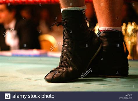 Kick Boxing Blood Stock Photos & Kick Boxing Blood Stock