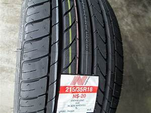 215 35 18 : 2 new 215 35r18 inch nankang ns 20 tires 215 35 18 r18 ~ Kayakingforconservation.com Haus und Dekorationen