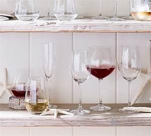 Schott Zwiesel Classico : schott zwiesel classico wine glasses set of 6 pottery barn ~ Orissabook.com Haus und Dekorationen