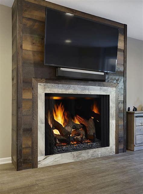phoenix    electric fireplace basement