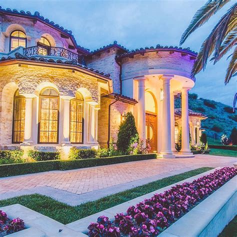 Luxury Mansions - Page 6