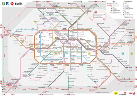 bahn plan berlin  karte  preise