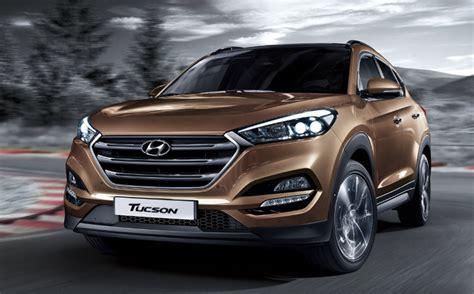 2019 Hyundai Diesel by 2019 Hyundai Tucson Diesel Colors Release Date Redesign