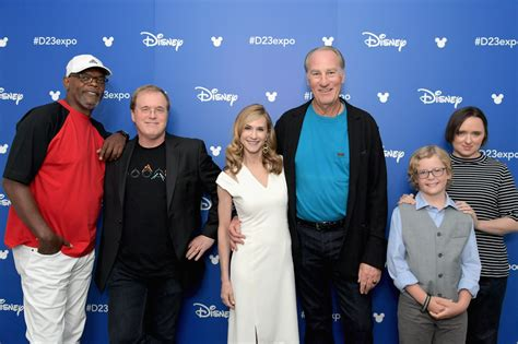 craig t nelson incredibles 2 pixar and walt disney animation studios highlights from