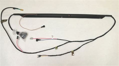 1968 Chevy Truck Wiring Harnes by 1968 1969 Chevy Truck Engine Wiring Harness Hei V8
