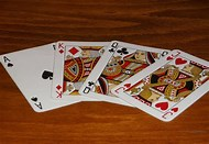 Image result for playing cards