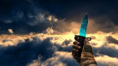 Cs Skin Bayonet M9 Skins Evolve Offline