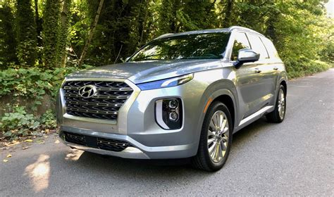 Maybe you would like to learn more about one of these? 2020 Hyundai Palisade Review: The Impressive New-Comer ...