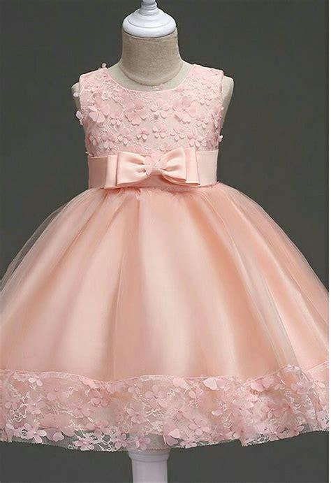 jual gaun anak import gaun pesta anak gaun anak bunga