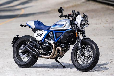 Review Ducati Scrambler Throttle by 2019 Ducati Scrambler Throttle Cafe Racer Desert