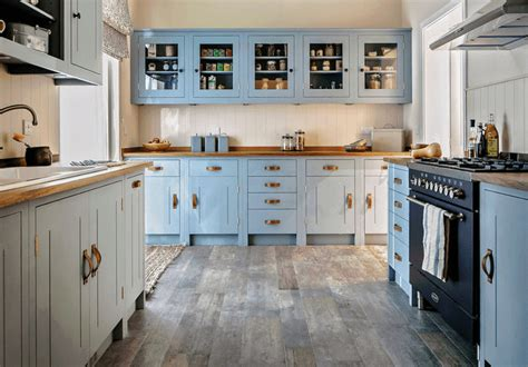 Kitchen Paint Design Ideas by 21 Best Kitchen Cabinet Painting Color Ideas And Designs