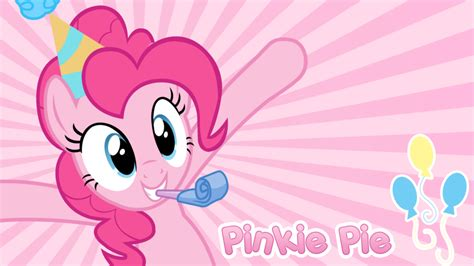 pony pinkie pie wallpaper gallery
