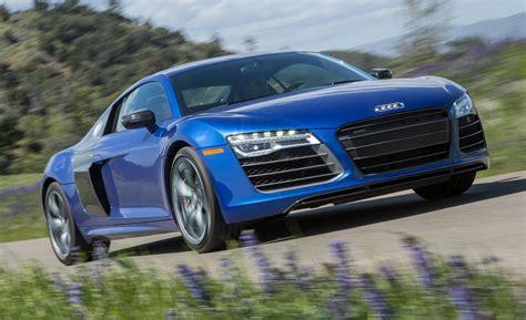 2014 Audi R8 V10 Plus Photo