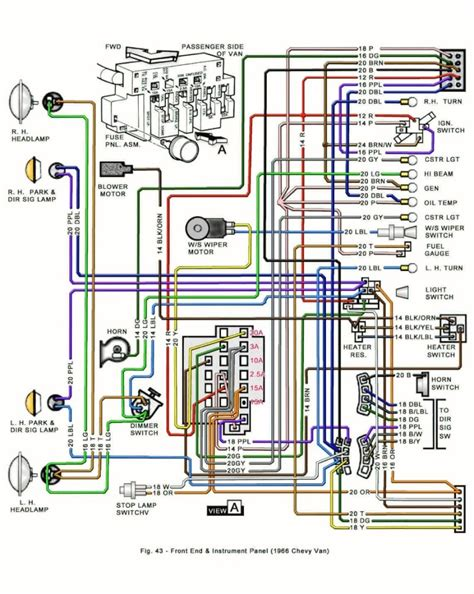 Wrg Wiring Harness