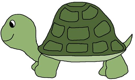 Cartoon Turtle Clip Art Free
