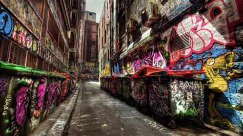 Graffiti Supreme Wallpaper : Graffiti Everywhere Hd Wallpaper