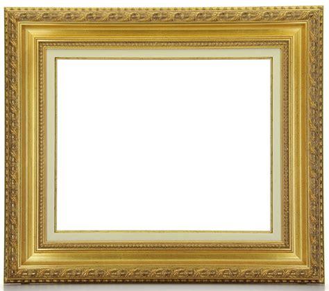 cadre avec moulure dor 233 e cadre pour peinture manoir or cadre de tableau vide label
